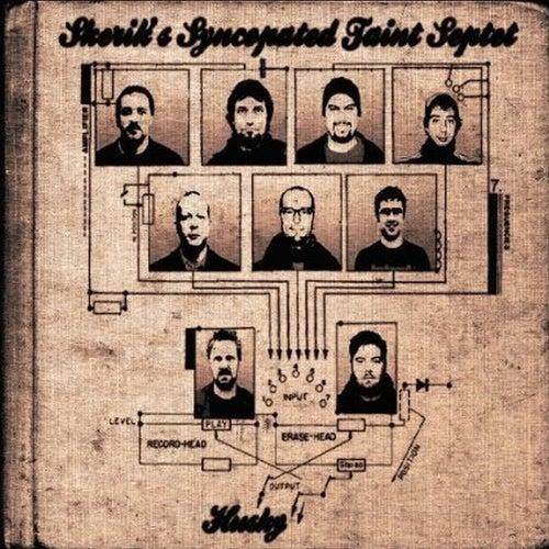 Husky de Skerik's Syncopated Taint Septet