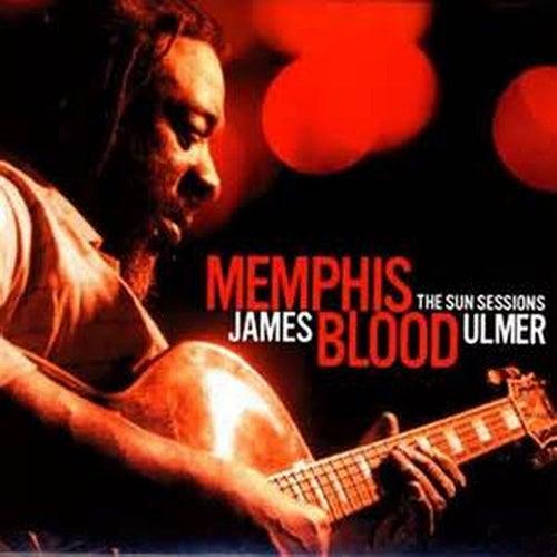 Memphis Blood de James Blood Ulmer