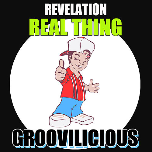 Real Thing by Revelation