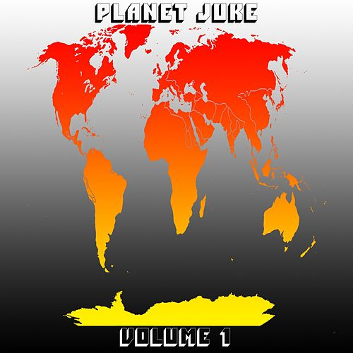 Planet Juke, Vol. 1 by Various Artists