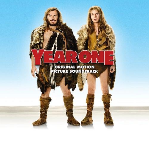 Year One (Original Motion Picture Soundtrack) van Theodore Shapiro