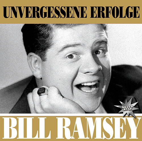 Unvergessene Erfolge fra Bill Ramsey