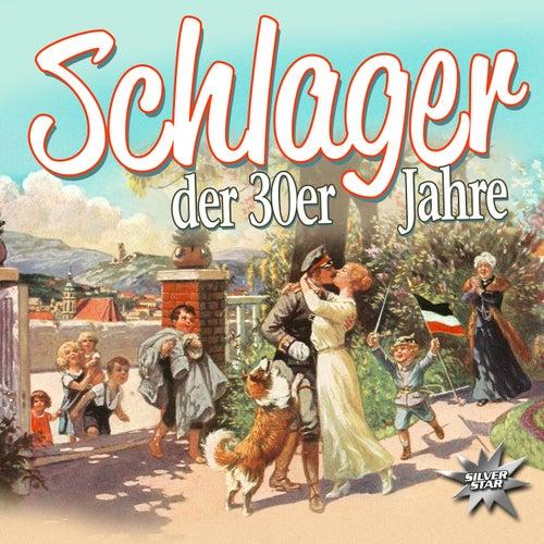 Schlager Der 30er Jahre de Various Artists