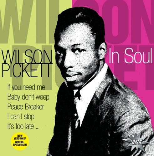 In Soul by Wilson Pickett