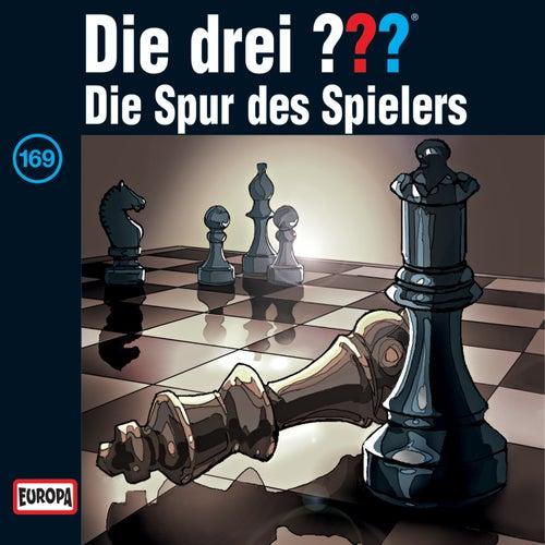 169/Die Spur des Spielers von Die drei ???