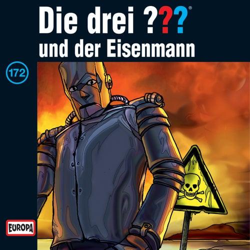 172/und der Eisenmann von Die drei ???