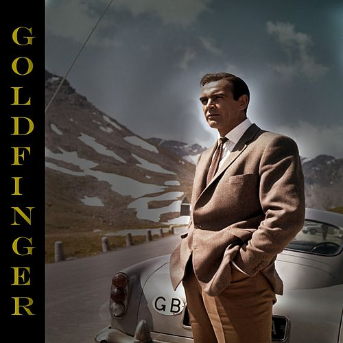 Goldfinger (Original Sound Track) de John Barry