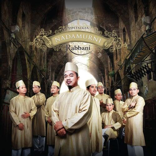 Nostalgia Nadamurni de Rabbani