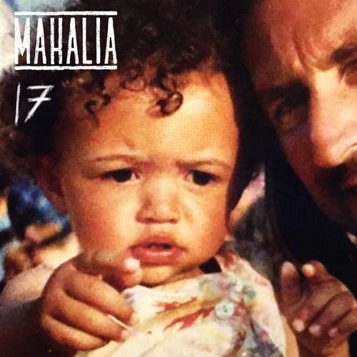 17 van Mahalia
