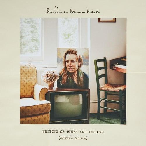 Writing of Blues and Yellows (Deluxe Version) von Billie Marten