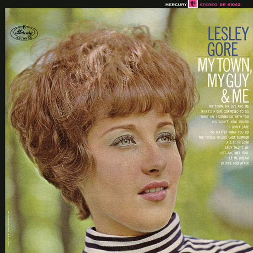 My Town, My Guy & Me by Lesley Gore