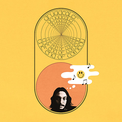 The End Of Comedy de Drugdealer