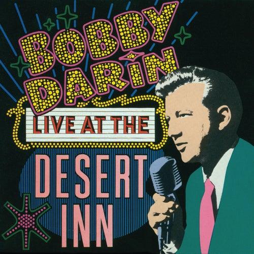 Live At The Desert Inn de Bobby Darin