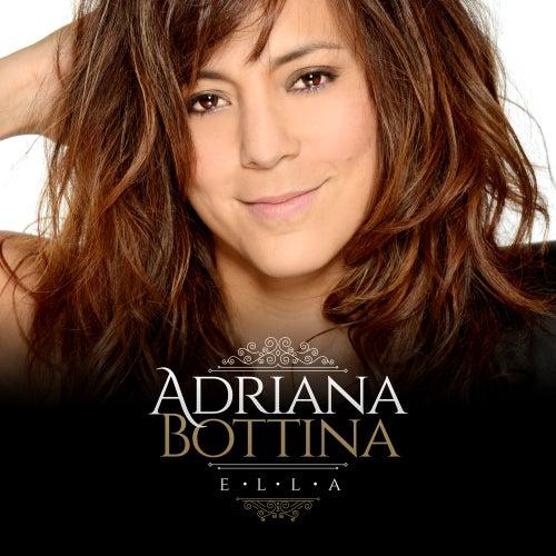 Ella (Versión Salsa) by Adriana Bottina