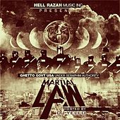 Under Seraphim Authority, Vol. 2: Martial Law (Ghetto Gov't USA) by Various Artists