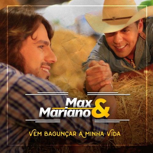 Vem Bagunçar a Minha Vida by max