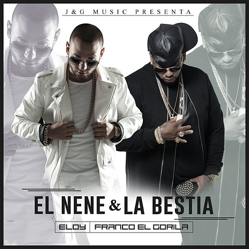 El Nene & La Bestia de Various Artists