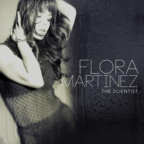 The Scientist von Flora Martinez