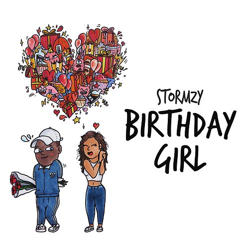Birthday Girl di Stormzy