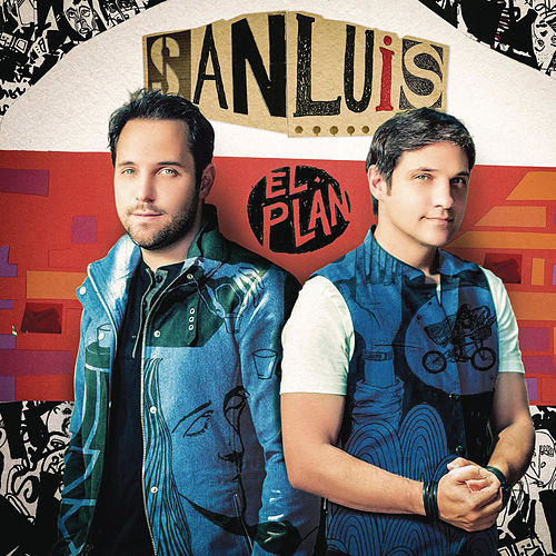 El Plan by SanLuis