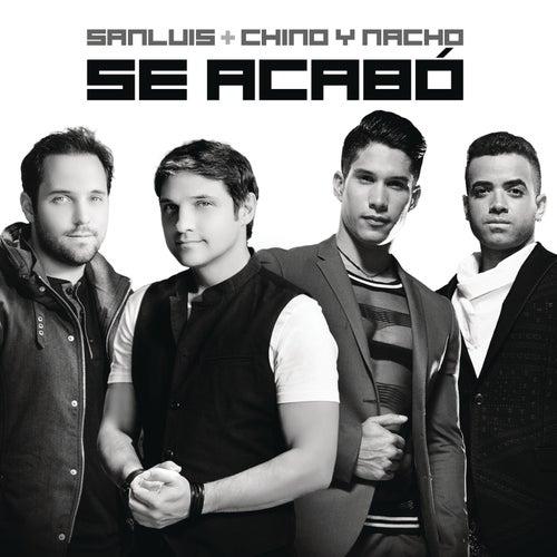 Se Acabó by SanLuis