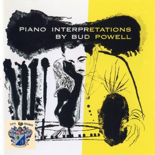 Piano Interpretations de Bud Powell