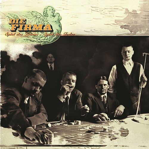 Spiel des Lebens / Spiel des Todes (Deluxe Edition) von Die Firma