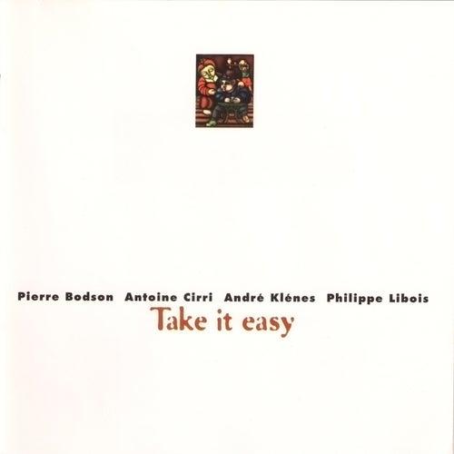 Take It Easy by Take It Easy