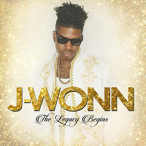 The Legacy Begins de Jwonn