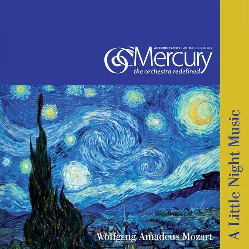 Mozart: A Little Night Music by Mercury