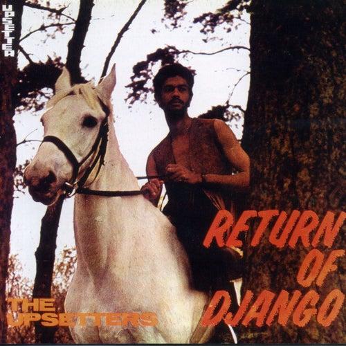 Return of Django (Bonus Track Edition) by The Upsetters