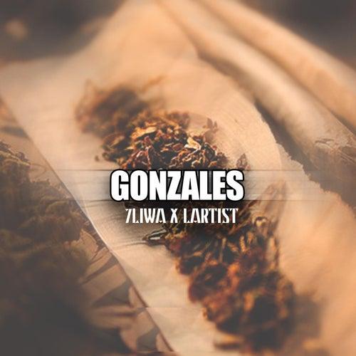 Gonzales (feat. Lartiste) de 7liwa