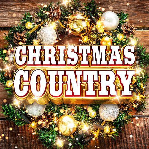 Christmas Country di Various Artists