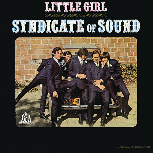 Little Girl by The Syndicate of Sound