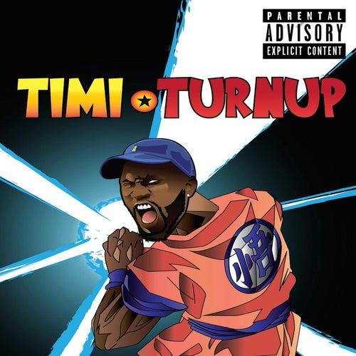 Regular von Timi Turnup