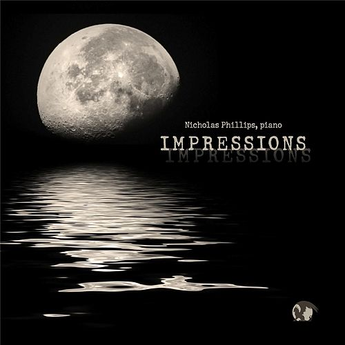 Impressions by Nicholas Phillips