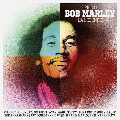 Tribute Bob Marley : La Légende de Various Artists