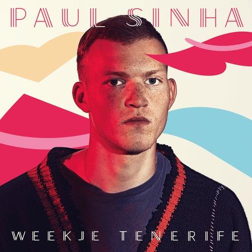 Weekje Tenerife van Paul Sinha