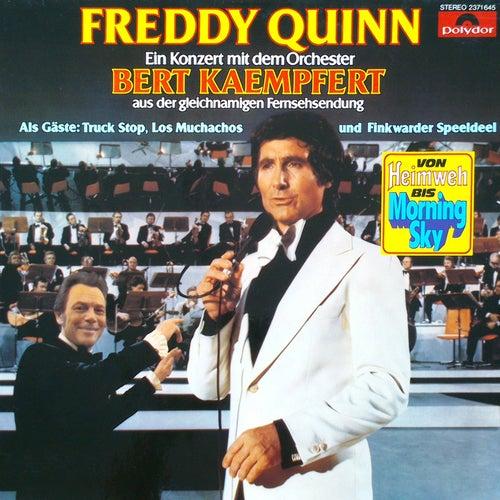 Ein Konzert mit dem Orchester Bert Kaempfert (Live) von Freddy Quinn