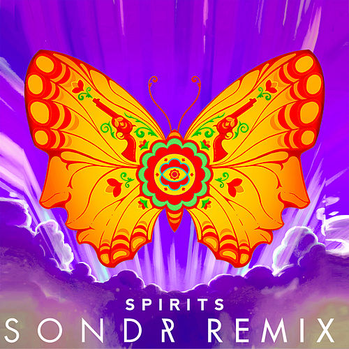 Spirits (Sondr Remix) von The Strumbellas