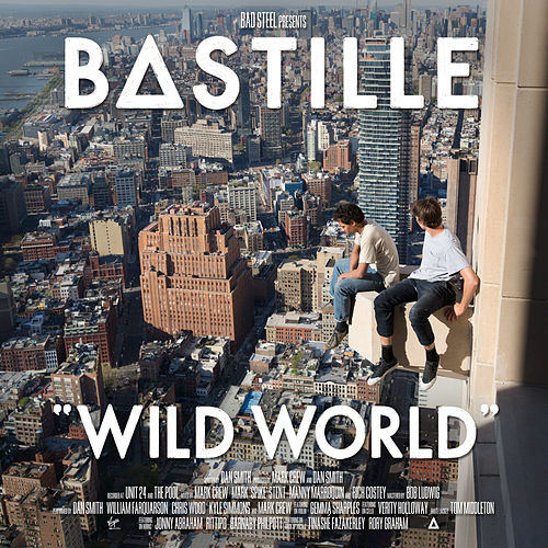 Wild World de Bastille