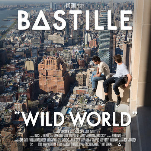 Wild World di Bastille