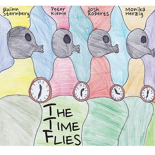 The Time Flies by Timeflies
