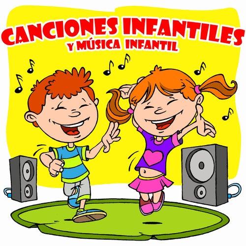 Canciones Infantiles y Música Infantil by La Superstar De Las Canciones Infantiles