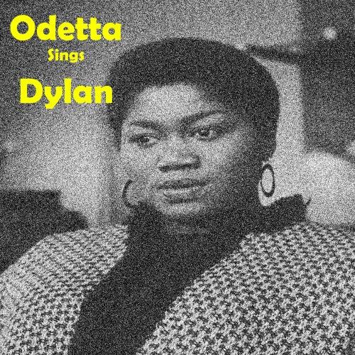 Odetta Sings Dylan de Odetta