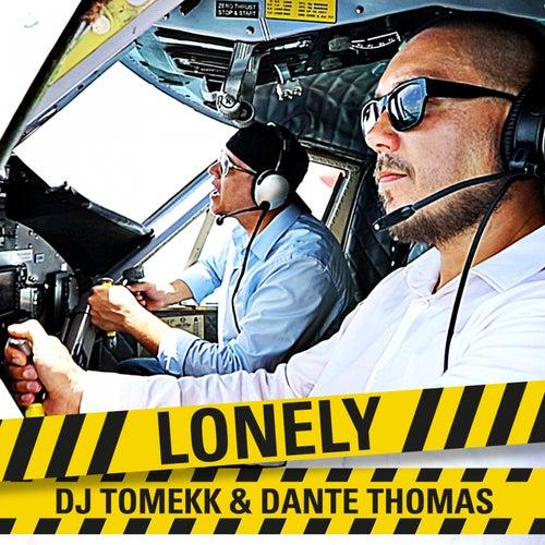 Lonely von DJ Tomekk