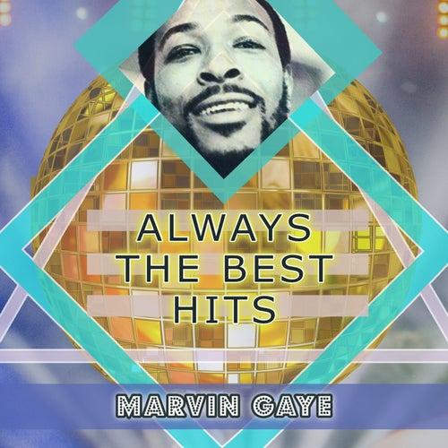 Always The Best Hits de Marvin Gaye