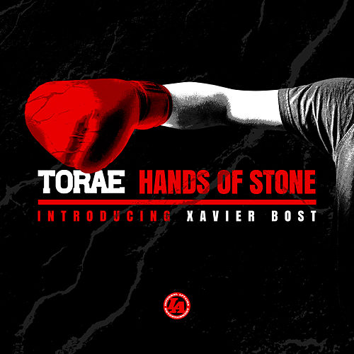 Hands Of Stone de Torae