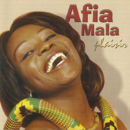 Plaisir by Afia Mala