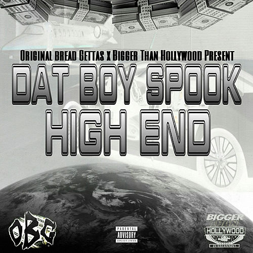 High End de Dat Boy Spook